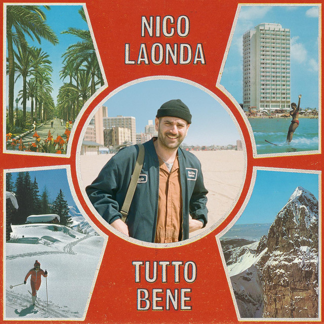Nico LaOnda