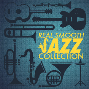 Real Smooth Jazz Collection Albumcover