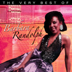 The Very Best Of Barbara Randolph album