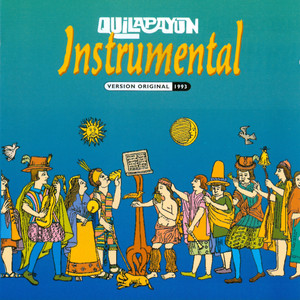 Instrumental (Versión Original 1993) album