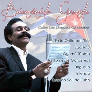 Bienvenido Granda Cuando Salí de Cuba cover