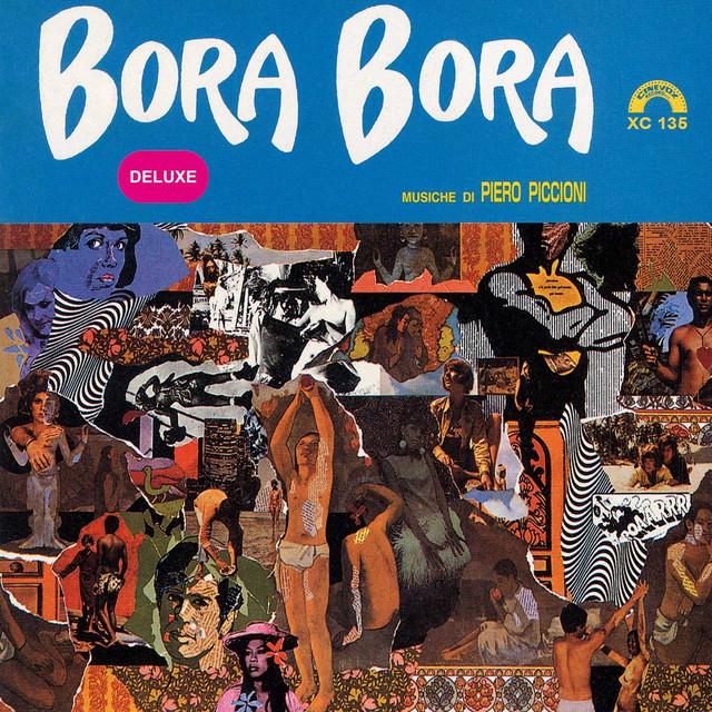 Bora Bora (Deluxe) [Colonna sonora del film]
