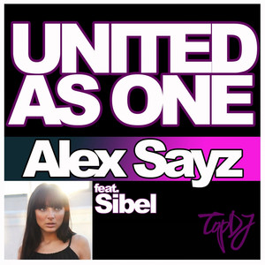 United As One (feat. Sibel) album