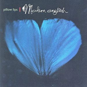 Pillow Lips album