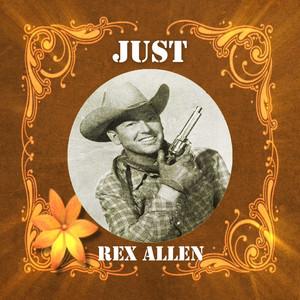 Just Rex Allen album