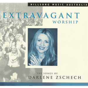 Darlene Zschech I Live to Know You cover