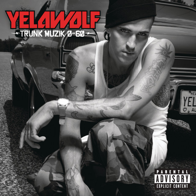 Pop Muzik album cover
