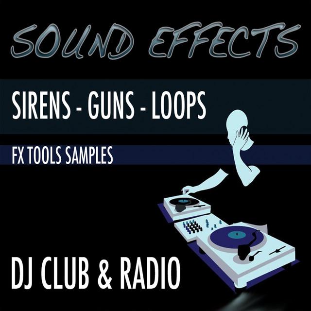 dj scratch sound effect