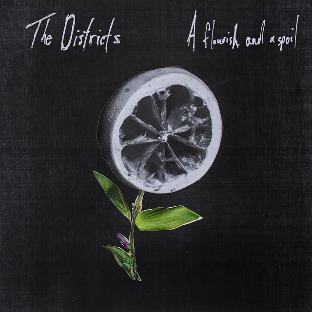 A Flourish and a Spoil - The Districts
