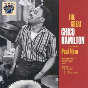 The Great Chico Hamilton
