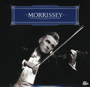 Ringleader Of The Tormentors - Morrissey