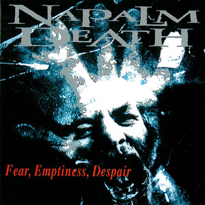 Fear, Emptiness, Despair album