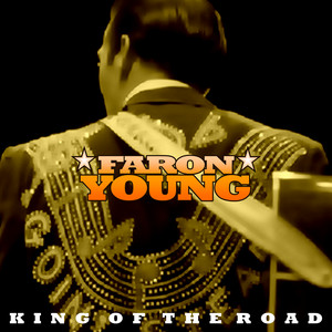 King of the Road Albumcover