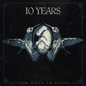 From Birth to Burial album