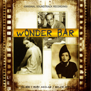Wonder Bar (Original Soundtrack Recording)