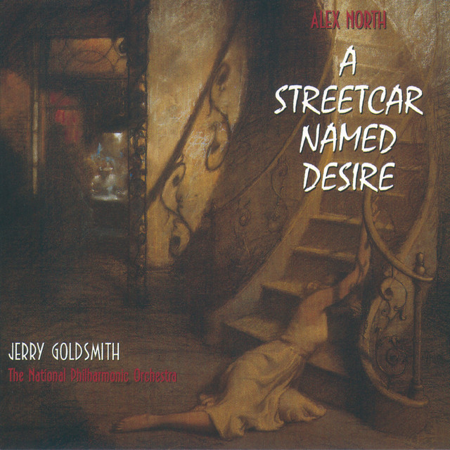desire and death in a streetcar