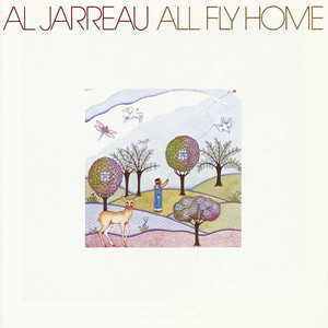 All Fly Home album