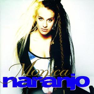Mónica Naranjo album
