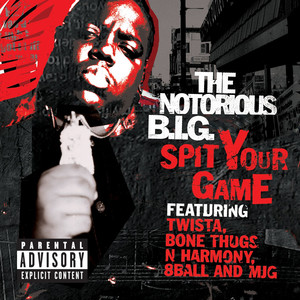 Spit Your Game [Remix] (feat. Twista, Bone Thugs N Harmony & 8ball & MJG)