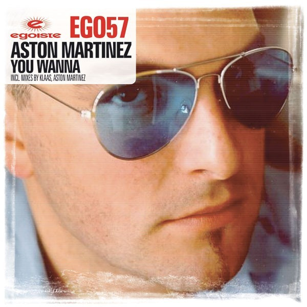 Aston Martinez