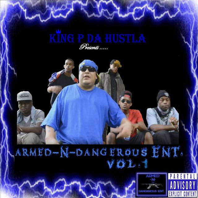 King P da Hustla