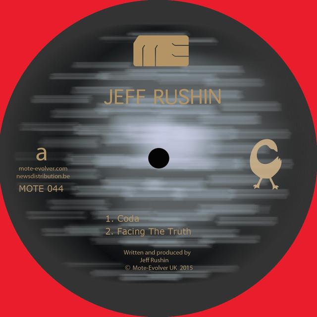 Jeff Rushin