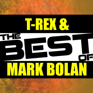 Best of Marc Bolan and T-Rex album
