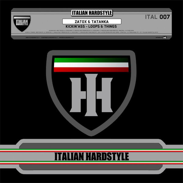 Italian Hardstyle 007