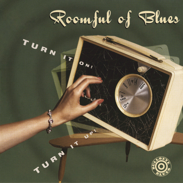 Roomful Of Blues Gettin Out