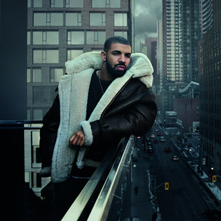 Drake Do Not Disturb cover