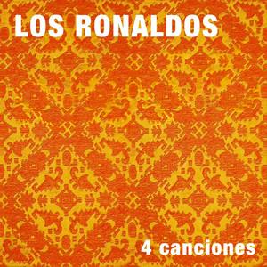 Cuatro Canciones - Los Ronaldos