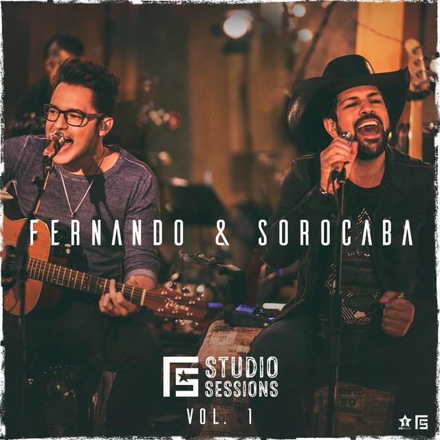 Fs Studio Sessions, Vol. 1