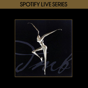 Stand Up: Spotify Live Series Albumcover