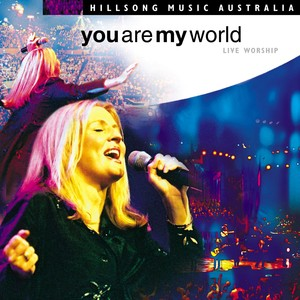You Are My World (Live) Albumcover