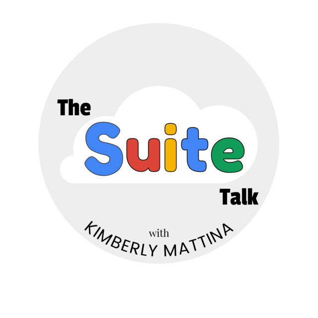 The Suite Talk on Spotify