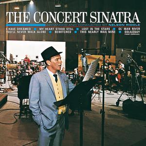 The Concert Sinatra album