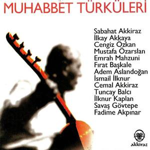 Muhabbet Türküleri 1 Albümü