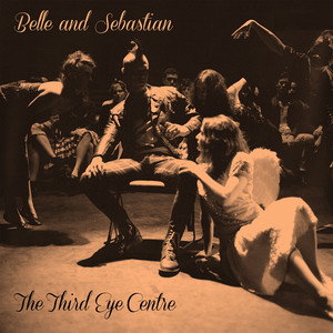 The Third Eye Centre Albumcover