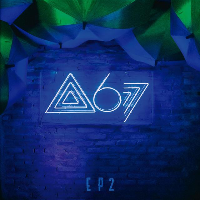 Atitude 67 - EP (Ao Vivo / Vol. 2)