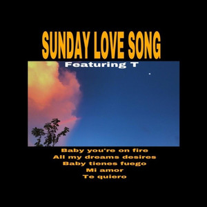 Sunday Love Song Albümü