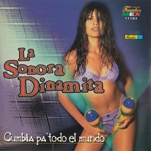 Cumbia Pa' Todo el Mundo Albumcover