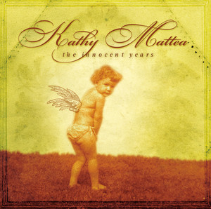 Kathy Mattea The Innocent Years cover