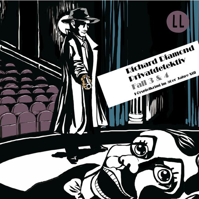 Fall 3 & 4 - Der Fall Ed Lloyd  -  Der Mordauftrag Cover