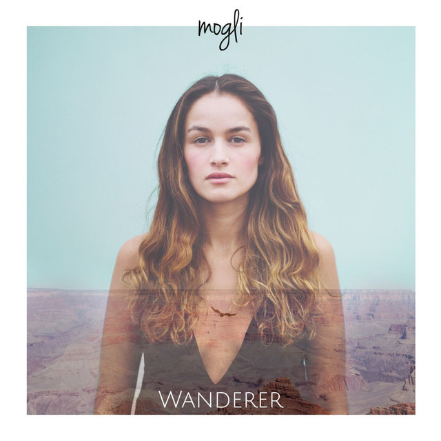 Album cover for Wanderer by Mogli