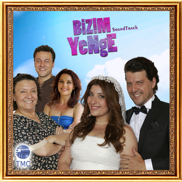 Bizim Yenge (Orijinal Dizi Müzikleri)