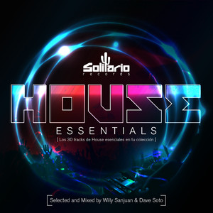 House Essentials album