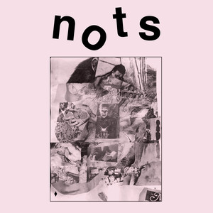 Album cover for We Are Nots by Nots