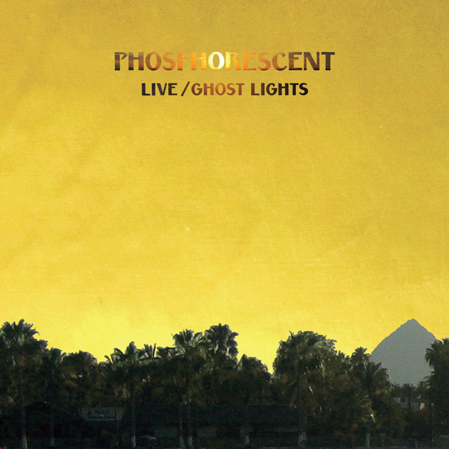 Live / Ghost Lights