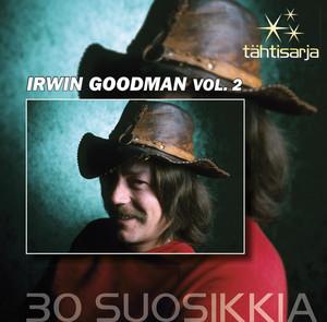 Tähtisarja - 30 Suosikkia Vol 2 album