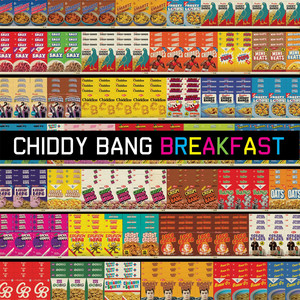 Breakfast album